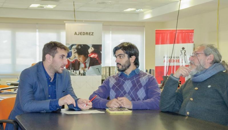 Ajedrez se sumará a los Intercolegiales de la Puntanidad 2016