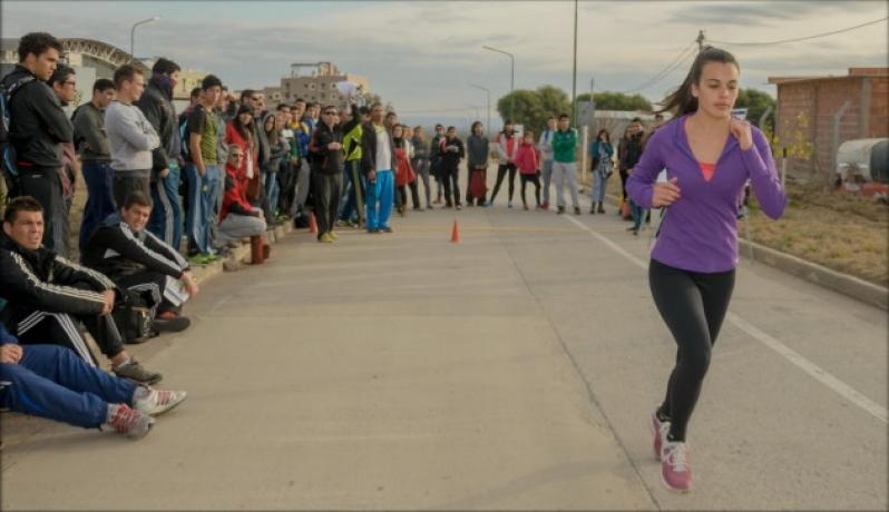 Empezó el precalentamiento, se viene la maratón 10K de la ULP