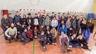 El ajedrez convocó a chicos de toda la provincia en el Torneo Escolar Santo Tomás de Aquino