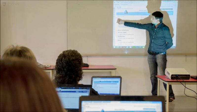 La tecnología de la mano de la inclusión para los alumnos del PIE