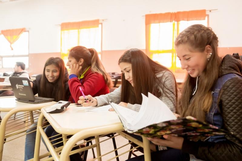 La ULP implementa una innovadora metodología educativa en las EPD