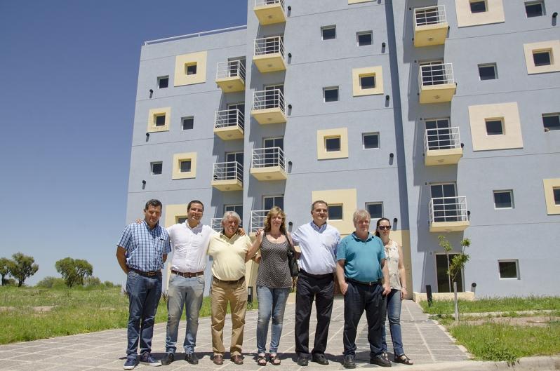 """""""San Luis tiene un espíritu y una conciencia de comunidad que no se ha perdido"""""""