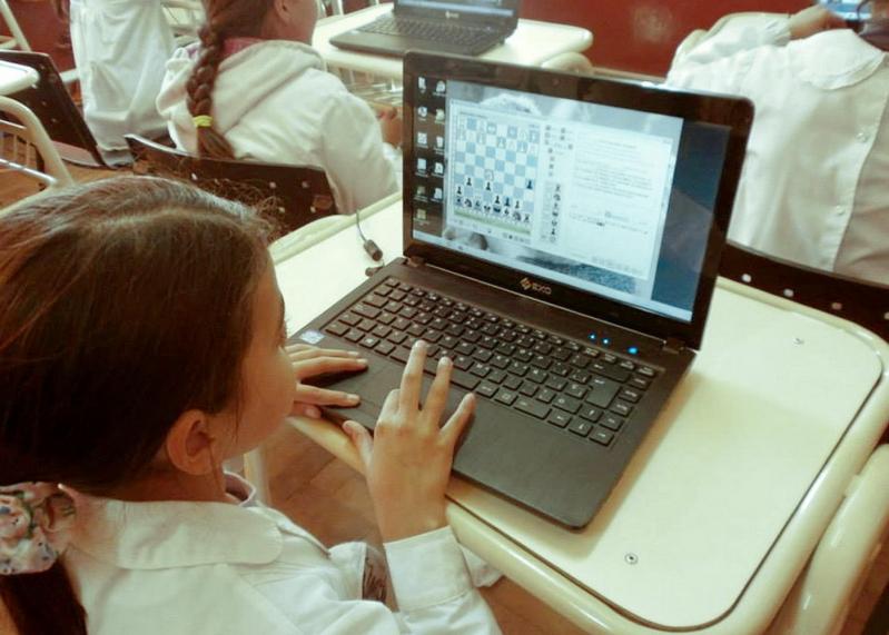 Ajedrez 2015, inclusión y excelencia