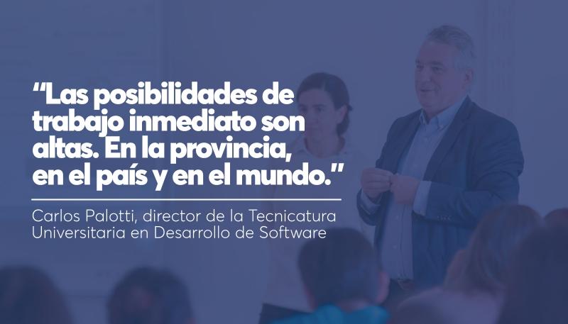 Desarrollador de Software: una de las profesiones con más demanda en el mercado laboral