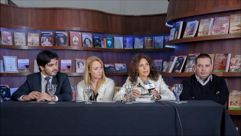 San Luis participará de la 42º Feria Internacional del Libro en Buenos Aires