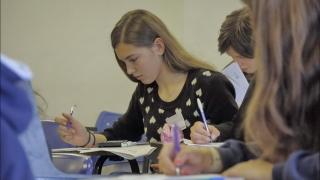 La etapa virtual llega a su fin y los alumnos se preparan para un nuevo desafío