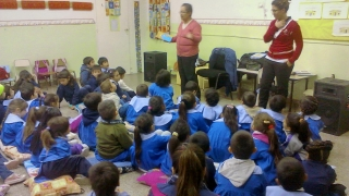 Mediadores y Brigadas de Lectura: más de 1500  docentes capacitados en toda la provincia