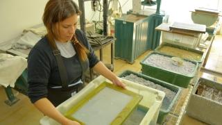Reciclar papel: una iniciativa verde de la ULP que se realiza entre todos