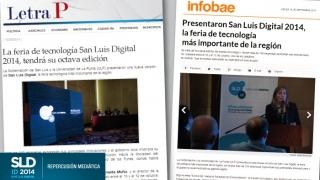 Medios nacionales se hacen eco de San Luis Digital ID