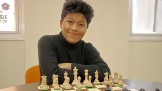 Pablo Acosta dejó su nombre marcado en la historia del ajedrez argentino
