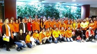 Se dictó el taller en Calidad a personal de Peajes de San Luis