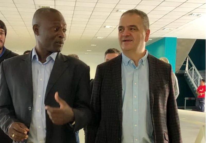 Metodólogo cubano resaltó la unión y proyección del deporte desde la ULP y el Campus Abierto