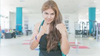 La ex campeona mundial Yésica Marcos está enfocada en el regreso