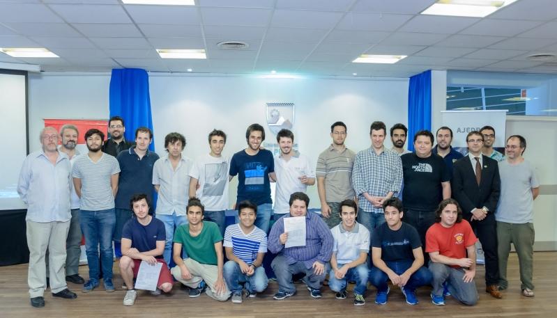 Diego Flores y Tomás Sosa se coronaron campeones de los torneos magistrales de la ULP