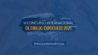 VI Concurso Internacional de Dibujo Expochess