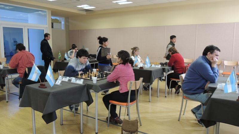 El Abierto Internacional de Ajedrez ULP será presentado en Buenos Aires