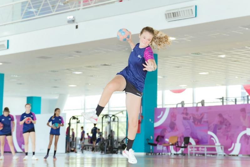 El handball femenino del Campus competirá en Córdoba
