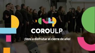 """El Coro ULP cierra el año con la obra """"Fama o nada"""""""