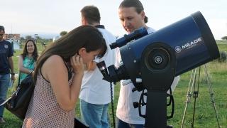 La Semana de la Puntanidad se vivirá en el Parque Astronómico