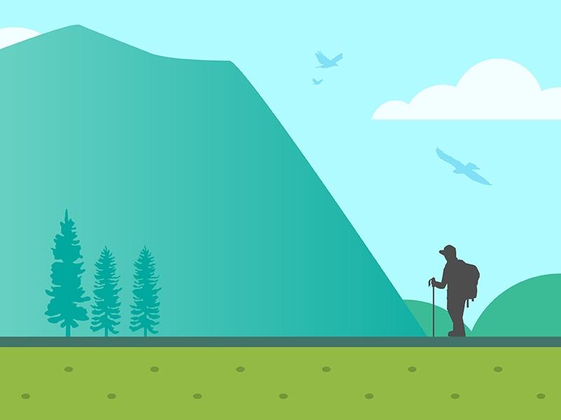 Enigma en el Cerro de las Ovejas