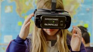 Expediciones Olímpicas se suma a las actividades de verano en el Parque Astronómico