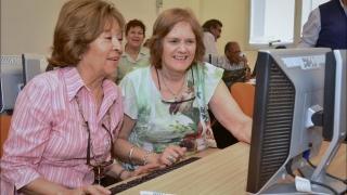 Abuelos en Red: la inclusión digital no tiene límites