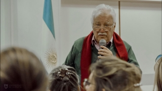 Los valores sanmartinianos, presentes en una nueva charla del IESP