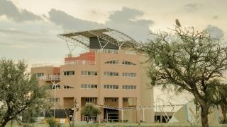 Todo listo para el evento educativo que  reunirá a cientos de universitarios en San Luis