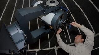 El Parque Astronómico invita a descubrir los misterios del Universo