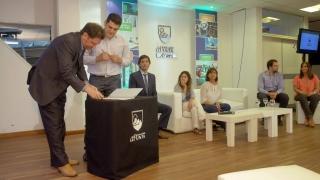 Con la conectividad de la ULP, las empresas de San Luis aumentan su competitividad