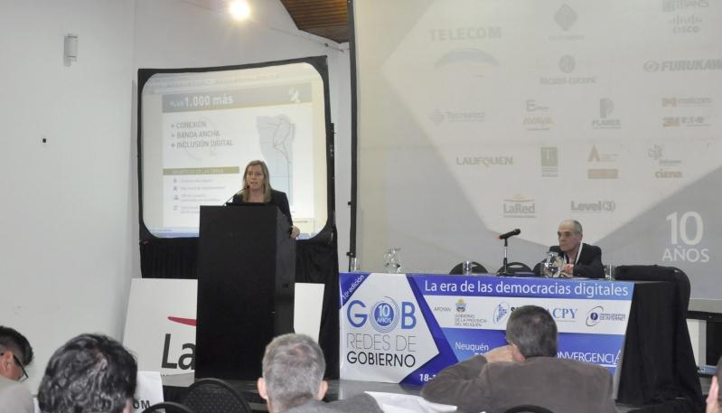 San Luis a la vanguardia en política digital