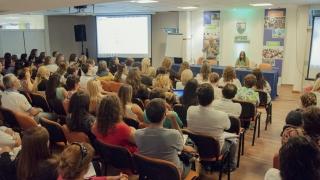 La Universidad de La Punta en su rol de capacitador docente