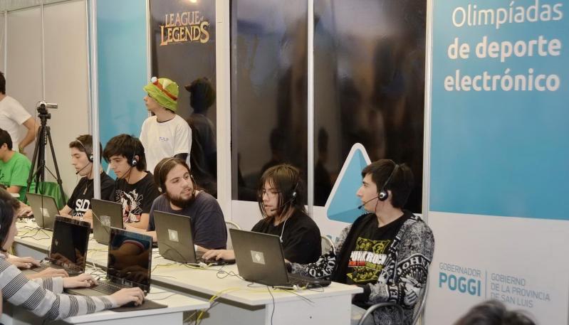 Torneo Sanluiseño de League of Legends: ya podés anotarte con tu equipo