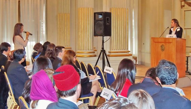 Modelo Universitario de ONU: conocé los detalles del evento que llega a San Luis
