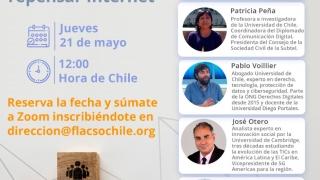 La experiencia de San Luis será presentada en Chile