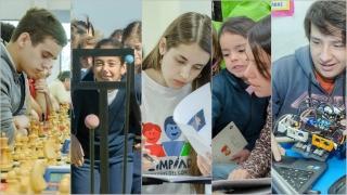 La ULP lanza un certamen provincial de arte destinado a los alumnos puntanos