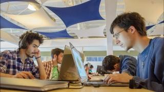 Dos jornadas intensas de creatividad y tecnología se vivieron en la ULP
