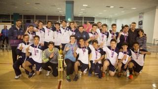 El Regional de Handball pasó con éxito por el Campus