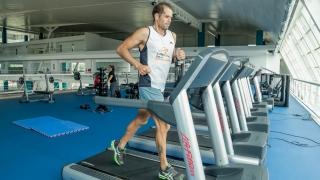 Ironman: Di Nápoli compite en Chile