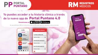 Portal Puntano: se presentó la nueva versión del portal de trámites gubernamental