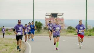 """Furor por los 5K de """"La Maratón ULP"""": habrá 800 atletas en la línea de largada"""