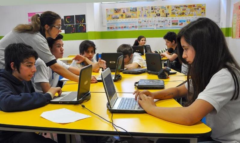 Un evento en el que los alumnos serán protagonistas