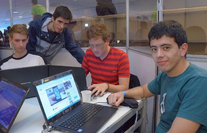 El concurso que desafía a los emprendedores tecnológicos de San Luis