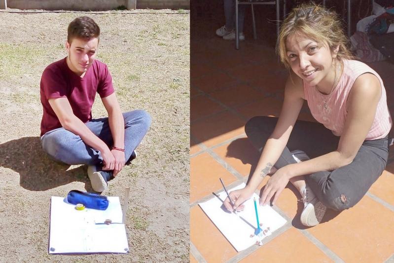 Más de 160 alumnos ya se inscribieron para realizar la medición de la tierra