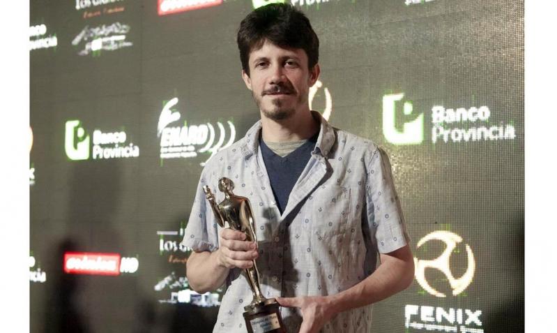 Diego Flores ganó el Olimpia de Plata en ajedrez