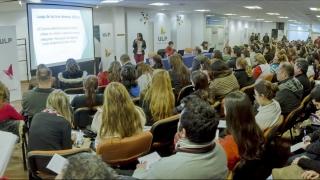 Capacitación docente: una de las claves en el proceso educativo del PIE