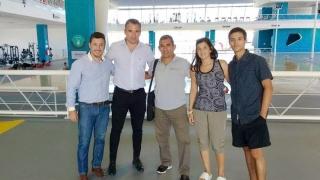 Campus Abierto ULP: Berta Quintana y Barrios López brindarán un taller intensivo multidisciplinario