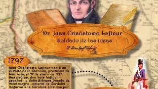 La ULP se suma a la Semana de la Puntanidad y el Sanluisismo