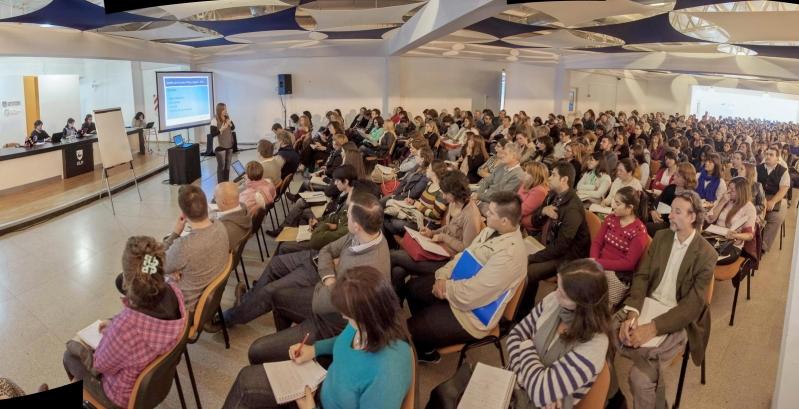 Con amplia convocatoria, finalizaron las capacitaciones a los docentes postulantes del PIE