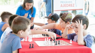 Este sábado el ajedrez de la ULP llega a La Toma